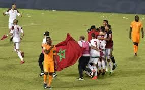 بي ان سبور : 2017 سنة التألق .. أربع منتخبات عربية الى مونديال روسيا