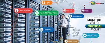 environmental monitoring systems for data centers & server rooms Data Closet Diagram environmental monitoring solution for data center or server rooms Home Wiring Closet