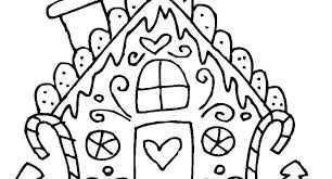 blank gingerbread house coloring pages. Contemporary House Free Christmas Coloring Pages Gingerbread House Printable A Good Photo  Expensive Page Candy Detailed Easy Blank With Blank Gingerbread House Coloring Pages B