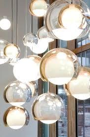 lighting globes glass. Chandelier Glass Globes Globe Pendant Light 1 Blue Lighting G