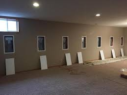 bowing walls how to fix and repair