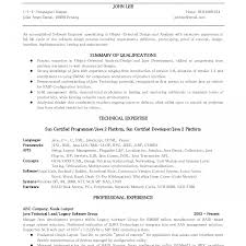 Sample Resume For First Time Job Applicant Best of Resumes Sample For First Job Unusual Format Best Resume Templates
