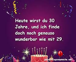 Geburtstagswünsche Zum 30 Schwager Lovely Glückwünsche Zum 30