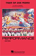Tiger of San Pedro : (La Barbera/arr. Higgins) : Marching Band : # 3745045