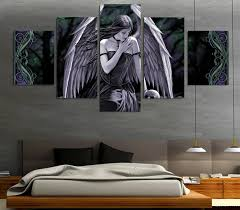 Skull Bedroom Wallpaper Compare Prices On Girl Skull Pictures Online Shopping Buy Low