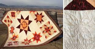 Saturday A.M. Quilt Break: My Ohio Star Quilt - The Quilting Company & 20180106-saturday-ohio-star-quilt Adamdwight.com