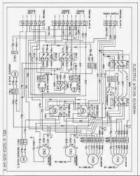 electrical wiring diagrams for air conditioning systems part two fig 18 multi split air conditioners electrical wiring diagram