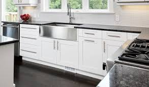 Kitchen Design 101 Cabinet Types and Styles Ottawa