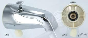 shower inverter construction
