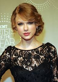 Taylor Swift New Hair Style celebrity hairstyles taylor swift hairstyles braid taylor swift 5362 by stevesalt.us