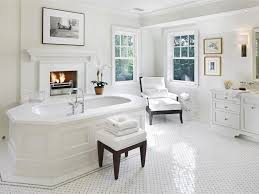 white master bathrooms. 10 Luxury White Master Bathrooms You Will Love To Have ➤To See More Bathroom