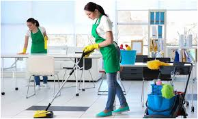 Reasons For Hiring Professional Cleaning Company » Residence Style