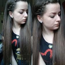 Hairstyle Ofina Návod Lehké účesy Me Fashion Travel Life