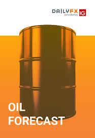 Crude Oil Prices Brent And Wti Price Chart Forecast News