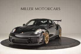 Although power, reliability, and speed have remained the key components of every sports car, the porsche gran turismo was designed to take these characteristics to a whole new level. Pre Owned 2019 Porsche 911 Gt3 Rs For Sale Miller Motorcars Stock Mc435a