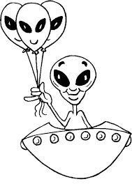 Small Picture Alien Coloring Sheets Coloring Free Coloring Pages