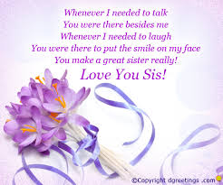 Quotes For Beautiful Sister Best Of Quotes For Sister Awesome Quotes Sayings For Sister Dgreetings