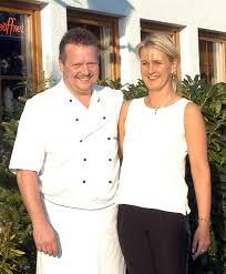 Gastgeber Annett und Gerd Schulze - Bild Hotel Birkenhof - 1158021610