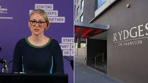 The australian state of victoria will enter lockdown for a third time to suppress a outbreak of the uk strain that entered the community from a 'crushed' on melbourne's path to covid success. Victoria Coronavirus Hotel Quarantine Guests Can Refuse Covid 19 Test And 30 Per Cent Are 7news Com Au