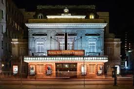 Ed Mirvish Theatre Seating Chart Pinterest