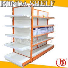 Gondola Display Stands Magnificent Commercial Home Appliances Display Stands Gondola Supermarket Shelf