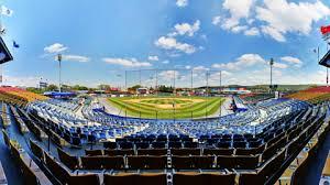 Baseballtown Virtual Tour Unveiled Reading Fightin Phils News