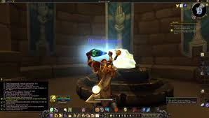 Lights Heart Wow Legion In The House Of Light And Shadow Turalyon Questline