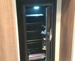 in wall closet safe closet safe closet closet wall safe