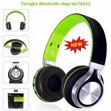 Nên mua tai nghe bluetooth nào, Tai nghe xịn cho điện thoại - Tai nghe  Bluetooth FE012,