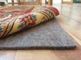 rugpadusa 9 x 12 1 3 thick basics 100 felt rug pad safe for all floors and finishes made in the usa
