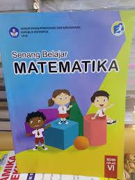Soal dibuat menyesuaikan kompetensi dasar revisi 2018 dari buku tematik kemendikbud kelas 6 dan juga buku matematika edisi terbaru. Kunci Jawaban Mtk Kelas 6 Kurikulum 2013 Guru Ilmu Sosial