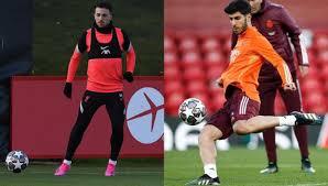 Liverpool vs Real Madrid live stream, prediction, team news, Champions  League live