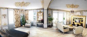 Regency Interior Design Painting Unique Decorating Ideas