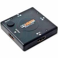 «<b>Переключатель</b> HDMI Orient HS0301L( ) (3in-1out, v1.3b ...