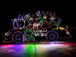 New Hampshire Speedway Holiday Lights Gift Of Lights Thanksgiving Evening At Nh Motor Speedway