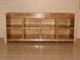 woodworking plans shoe storage diy projects