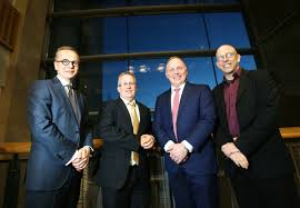 ulster university launches new legal innovation centre ulster university launches new legal innovation centre networking for businesses in northern