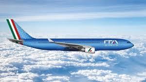 Ita Airlines Website (October) Read Complete Information! - Cyber Sectors