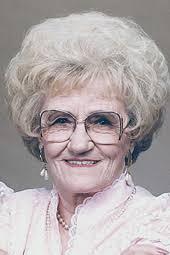 Myra Smith Palmer (1916-2009) - Find A Grave Memorial