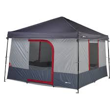 Modular Tent System Camping Tents Connectable Pod Tents In Conjunction With Tents That