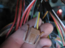 vr wiring info from my ce conversion dubs in the buff now for the obd port there will be two brown wires which is the ground which i tapped into the brown wire that goes in slot z2 and there will be a