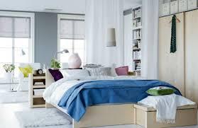 One Wall Color Bedroom Bedroom Blue Bedding Set Bright Master Bedroom Contemporary Wall