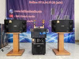 Dàn karaoke gia đình cao cấp HTK - 1506KM
