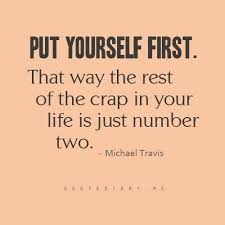 Quotes To Put On A Picture Of Yourself Best Of Quotes About Putting Yourself First 24 Quotes
