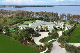 luxury homes for in winter garden fl