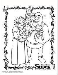Small Picture Adult shrek coloring pages Shrek Coloring Sheets Printable Shrek