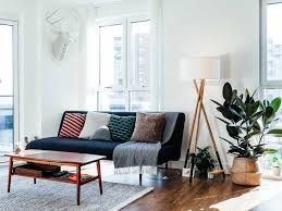 style s how to style a round coffee table