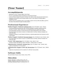 57 Sample Objective Resume For Nursing Cna Resume