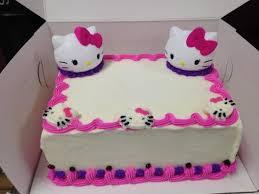 Hello Kitty Cake Picture Of Baskin Robbins Richmond Tripadvisor