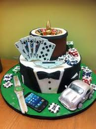 Creative Cake Designs For Men Google Search Party Cakes And
